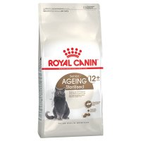 Senior Age Ageing 12+ Sterilised gatto Royal Canin