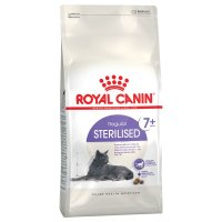 Sterilised 7+ gatto Royal Canin 3.5 kg