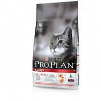 Purina Pro Plan Sterilised Salmone