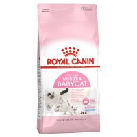 Mother & Babycat Royal canin 4kg