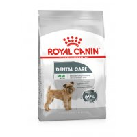 Mini Dental Care cane Royal Canin 3 Kg