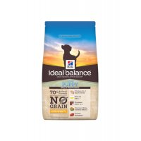 Hill's Ideal Balance Puppy NoGrain Pollo&Patate 12kg