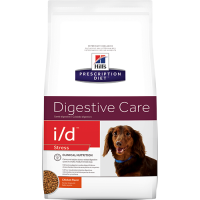 Hill's canine I/D stress mini kg 1,5