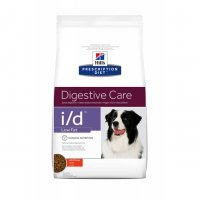 Hill's canine I/D LOW FAT Gastrointestinal Health 1.5 6 12 Kg umido 370 gr
