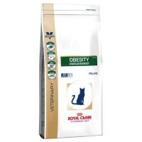 Obesity Management gatto Royal Canin 400 gr
