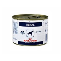 Renal umido cane Royal Canin 200 gr