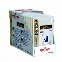 Gastro intestinal buste umido gatto Royal Canin 12x100g