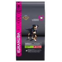 Eukanuba Dog Adult All Breeds Salmon kg 12