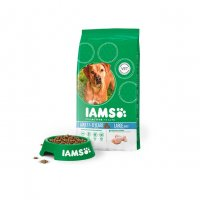 Iams Dog Base Adult large Breeds Chicken