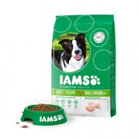 Iams Dog Base Adult Small & Medium Breeds Chicken