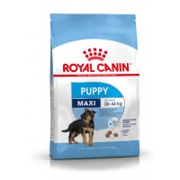 Maxi Puppy cane Royal Canin