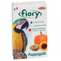Fiory mangime per pappagalli 700 Gr