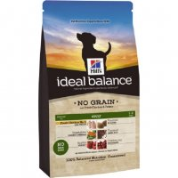 Hill's Ideal Balance Adult per cani No grain pollo fresco e patate