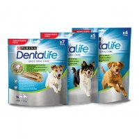 Purina snack cane Dentalife small - medium - large