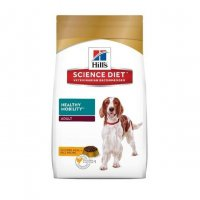 Hill's canine Adult medium healthy mobility 3 e 12 kg