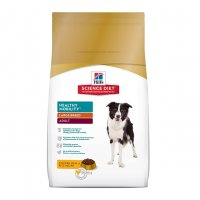 Hill's canine Adult large healthy mobility 3 e 12 kg