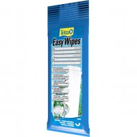 Tetra easy wipes 10 pezzi