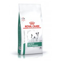 Satiety Small cane Royal Canin 3kg