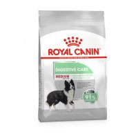 Medium Digestive Care cane Royal Canin