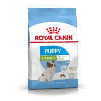 X-Small Puppy cane Royal Canin 500g
