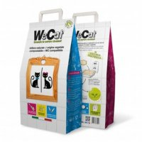 Lettiera per gatti we cat 3,5kg