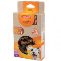 Snack doggy mix 200gr