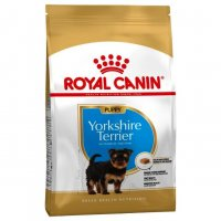 Yorkshire Terrier Puppy Royal Canin 1,5kg