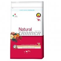 Trainer Natural Dog Light carni bianche Medium 12 KG