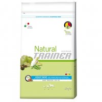 Trainer Natural Dog Adult Maxi 12.5 Kg