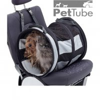 Trasportino cane e gatto PetTube small