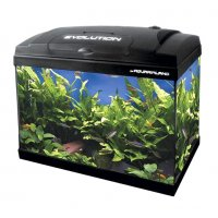 Acquario Evolution 40 haquoss lt 25 40x23x34