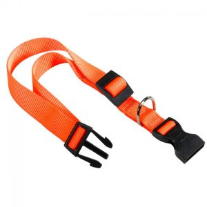 Collare per cane nylon club C 40/70