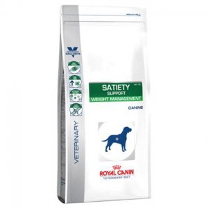 Cibo per Cani SATIETY SUPPORT CANINE Royal Canin