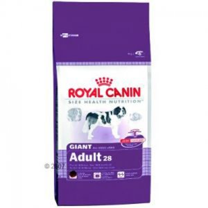 Royal Canin Giant Adult 4 e 15 kg