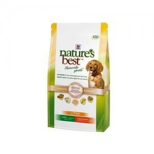 Nature best puppy large/giant 12 Kg