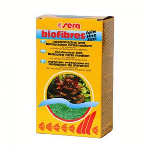 Sera Biofibra grossa 500ml