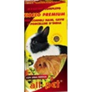 fiocco Premium all-pet 600 gr