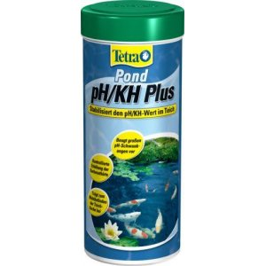 Tetra pond ph/kh plus 300ml