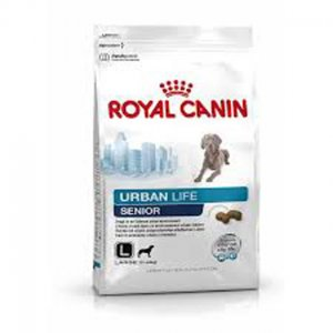 Royal Canin Life dog Urban Senior large