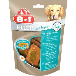 Fillets pro breath L 80g 8in1 th30760