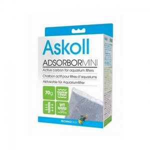 ASKOLL CARBONE ADSORBOR MINI 45gr