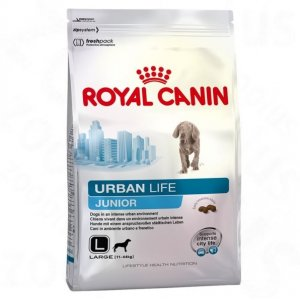 Royal Canin Life dog Urban Junior large 9kg