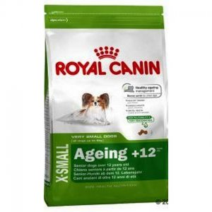 Royal Canin X-Small Ageing Senior