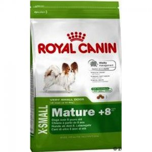 Royal Canin X-Small Mature