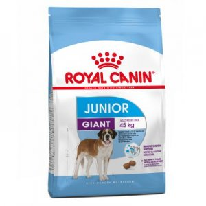 Royal Canin Giant junior 4 e 15 kg