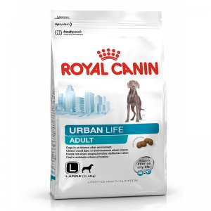 Royal Canin Life dog Urban Junior large 3kg