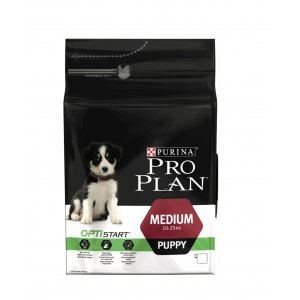Purina Pro Plan Medium Puppy Optistart Pollo e riso