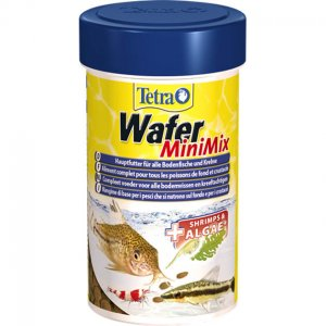 Tetra Wafer Mini mix ml 100 gr52