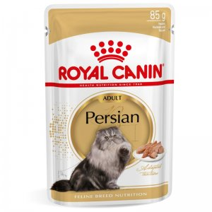 Royal Canin wet cat Persian 12x85 gr