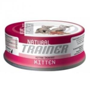 Natural trainer per gatti 70gr